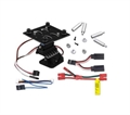 Picture of DJI S1000 Two Servo Gimbal Camera Mount Set Combo Pan Tilt