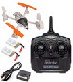 Picture of Walkera QR W100S WiFi RTF Quadcopter Drone Devo 4 Radio & 2 Batteries!