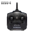 Picture of Walkera QR Ladybird V1 6-Axis 5.8Ghz FPV Devo 4 Transmitter Controller Remote Control