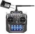 Picture of Walkera QR X800 Devo 12S Transmitter & RX1202 Receiver Combo Devention