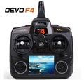 Picture of Walkera QR Ladybird V1 6-Axis Devo F4 Transmitter Controller Remote Control