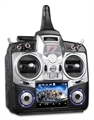 Picture of Walkera QR Ladybird V1 6-Axis 5.8Ghz FPV Devo F7 Transmitter Controller Remote Control