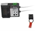 Picture of Walkera QR X800 DEVO RX1002 Receiver 2.4Ghz 10-CH Channel for DEVO 10 Transmitter