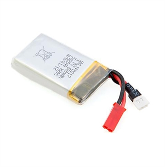 Picture of Walkera QR W100 5.8Ghz FPV 3.7v 600mAh 20c LiPo Battery Rechargeable