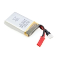 Picture of Walkera QR W100S 5.8Ghz FPV 3.7v 600mAh 20c LiPo Battery Rechargeable