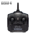 Picture of Walkera QR W100S 5.8Ghz FPV Devo 4 Transmitter Controller Remote Control