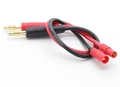 Picture of HXT 3.5mm Charge Lead with 4mm Banana Plug (1pc)
