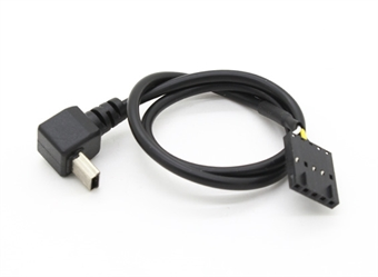 Picture of GoPro Hero 4, 3+ or 3 FPV HD Live Video Out Cable w/ Single FPV Tx Connector