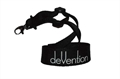 Picture of Walkera V100D03BL Devention Transmitter Neck Strap Controller TX RC Remote Control Lanyard WK-2801-Z-08 Belt
