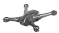 Picture of Walkera Scout X4 Black Body Set Scout X4-Z-02 QuadCopter Frame