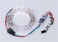 Picture of Walkera QR X350 9 Mode Multi Color / Multi Function LED Strip with Control Unit Night Flying