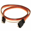 Picture of Walkera Scout X4 FPV 10CM Servo Lead Extention (JR) 26AWG Wire Cable Connector