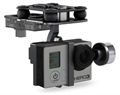 Picture of GoPro Hero 3 Black+ G-2D 2 Axis Brushless Gimbal for / GoPro Hero 3 / Sony Camera