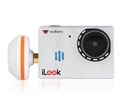Picture of Walkera Scout X4 FPV HD Camera 720p Takes Micro SD Card and Records