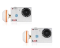 Picture of 2 x Quantity of Walkera QR X350 FPV 5.8Ghz HD Camera 720p Takes Micro SD Card and Records