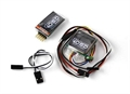 Picture of GoPro Hero 4 Silver FPV Mini OSD System