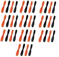 Picture of 10 x Quantity of Attop YD-716 Ultra Durable Propeller Blades Rotor Props
