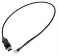 Picture of GoPro Hero 4 Black X350-Z-24 FPV Video Cable for TX and Camera
