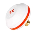 Picture of Walkera V100D08 5.8Ghz SMA Mushroom Circular Polarized Short FPV Video TX Antenna
