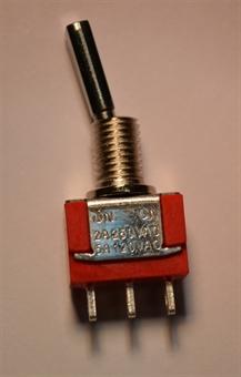 Picture of Walkera Devention Devo Radio Transmitter 2 Position Short Switch