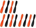 Picture of 3 x Quantity of Ultra Durable Propeller Blades Rotor Props