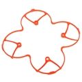 Picture of Hubsan X4 H107L 7mm H107-A17 Orange Protection Guard Cover