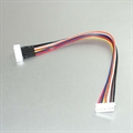 Picture of JST-XH 6S Wire Extension 20cm Cable Lead