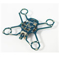 Picture of Hubsan Q4 Nano H111 Quadcopter RX Receiver Board Frame H111-02