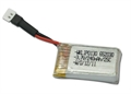 Picture of Top Selling X6 3.7v 240mAh Lipo Battery Rechargeable Power Pack