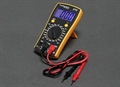 Picture of Blue Mini Drone Turnigy 870E Digital Multimeter Tester w/Backlit Display