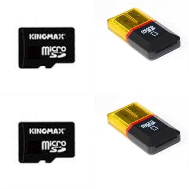 p  httpwwwhobbyflipcompgopro hero gb micro sd card and usb reader combo portable storage chips x each