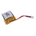 Picture of JXD 395 Nano Quadcopter Air Bus 2.4G 4 Channel 6 Axis Li-Po Battery Power Pack 3.7v 100mAh