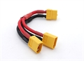 Picture of XT-60 Harness for 2 Packs in Parallel XT60 (XT 60)(1pc)