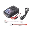 Picture of Walkera e8 Balance LiPo Battery Charger 2S-8S 100W 6amp (US plug)