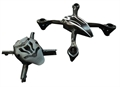 Picture of Estes Dart QuadCopter Replacement Frame Main Body Shell Fuselage Parts