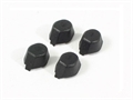 Picture of Hubsan X4 H107-A29 Rubber Feet Protection Upgrade 4 x Count Landing Gear