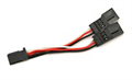 Picture of DJI Phantom 2 JST Male Power Connector Plug Y-adapted HXT Power Extension Banana Connector