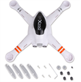 Picture of DJI Phantom Quadcopter Body Set QR X350-Z-02