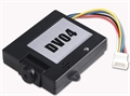 Picture of Walkera Runner 250 DIY DV04 Camera with Micro SD Recorder FPV Video Transmitter Black