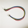 Picture of Walkera Master CP JST-XH 3S Wire Extension 20cm 10 pack 11.1v Cable