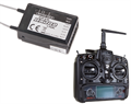 Picture of Walkera Runner 250 DIY Devo 7 Transmitter Controller Remote Control & RX702 Receiver