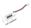 Picture of Walkera Runner 250 DIY DV04 Camera with Micro SD Recorder FPV Video Transmitter White