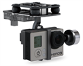 Picture of GoPro Hero+ G-2D 2 Axis Brushless Gimbal for / GoPro Hero 3 / Sony Camera