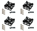 Picture of 4 x Quantity of Walkera QR Ladybird V2 3-Axis 5.8Ghz FPV Main Frame Body RC Quadcopter Part