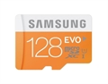 Picture of Samsung Galaxy Tab E 128GB Micro SDXC up to 48MB/s with Adapter