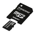 Picture of HTC One M9 Transcend 8 GB Class 10 microSDHC Flash Memory Card  TS8GUSDHC10
