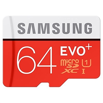 Picture of T-Mobile  LG G3 64GB EVO Plus Class 10 Micro SDXC with Adapter 80mb/s