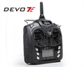 Picture of Walkera QR X800 FPV 5.8Ghz  Devo 7E Transmitter Controller Remote Control