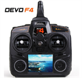 Picture of Walkera Genius Cp  Devo F4 Transmitter Controller Remote Control