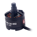 Picture of GoPro Hero+  Brushless Motor Levogyrate Thread Scout X4-Z-11 (WK-WS-34-002)